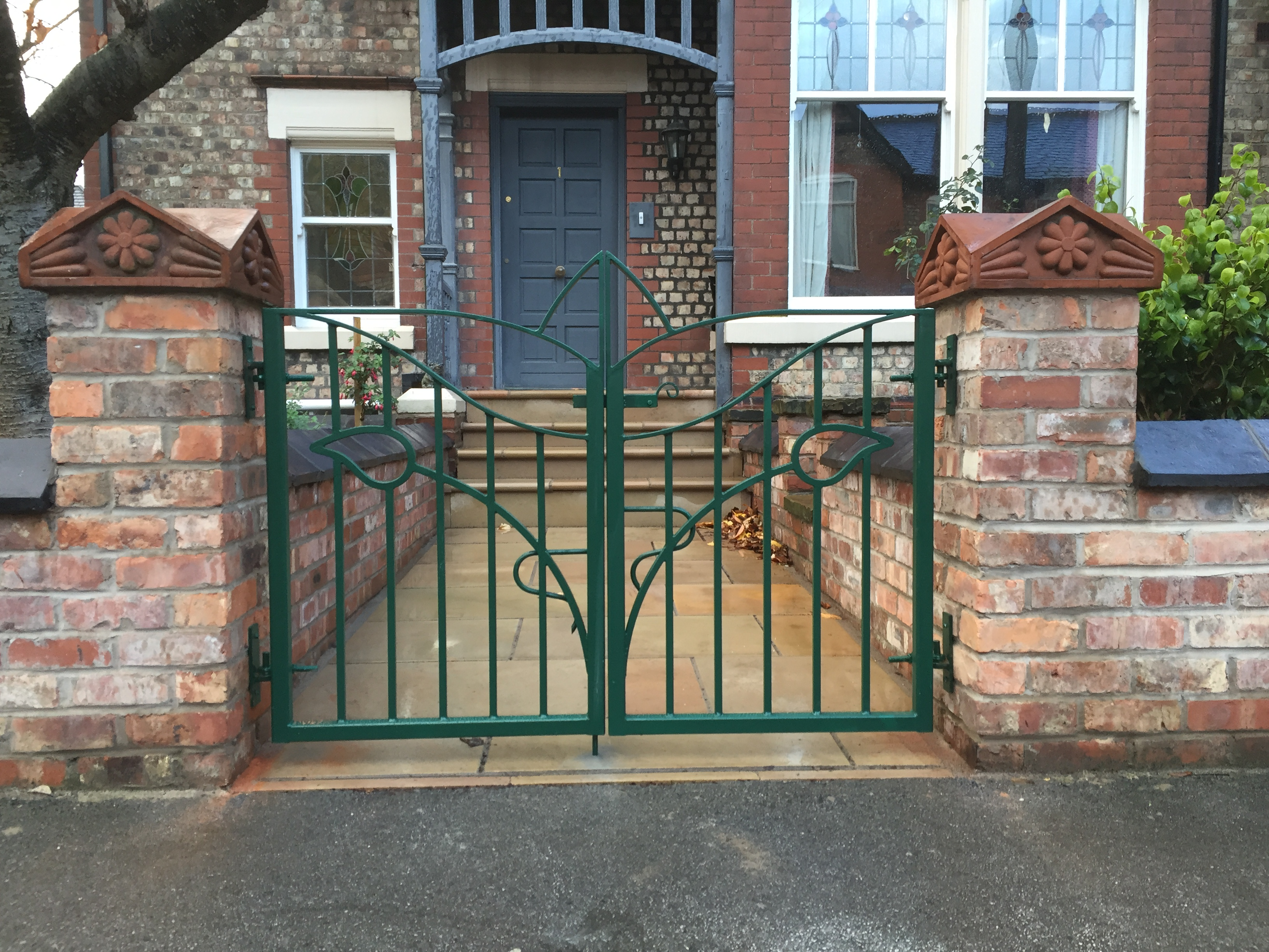 The Reasons to Invest in a Gate