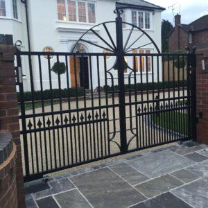 Iron Gates Manchester