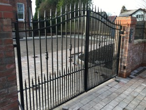 Iron Gates Bramhall