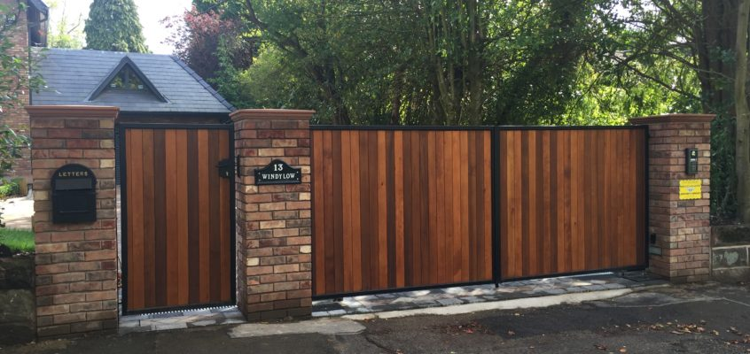 Reasons to Invest in Timber Gates