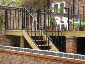 handrail 10