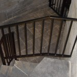 handrail 11