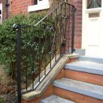 handrail 14