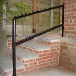 handrail 18