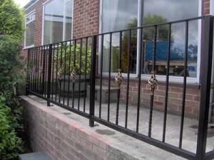 handrail 19