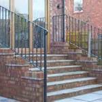 handrail 21