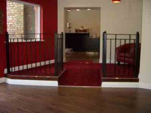 handrail 23