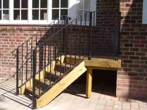 handrail 25