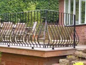 handrail 26