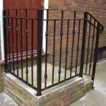handrail 27