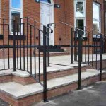 handrail 28