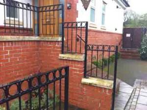 handrail 29