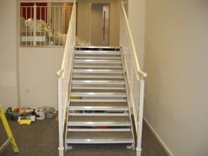 handrail 3