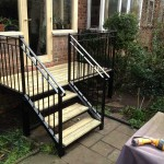 handrail 31