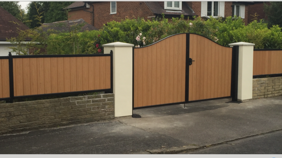 Why You Should Leave Gate Installation to the Pros