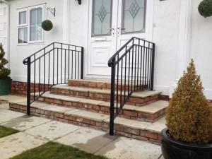 handrail 30