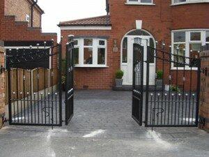 Automatic Gates Manchester