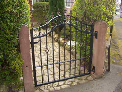 Our Great Gates   Gates Manchester