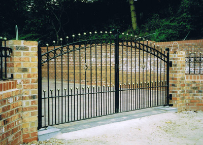 The Considerations of a Gate Installation