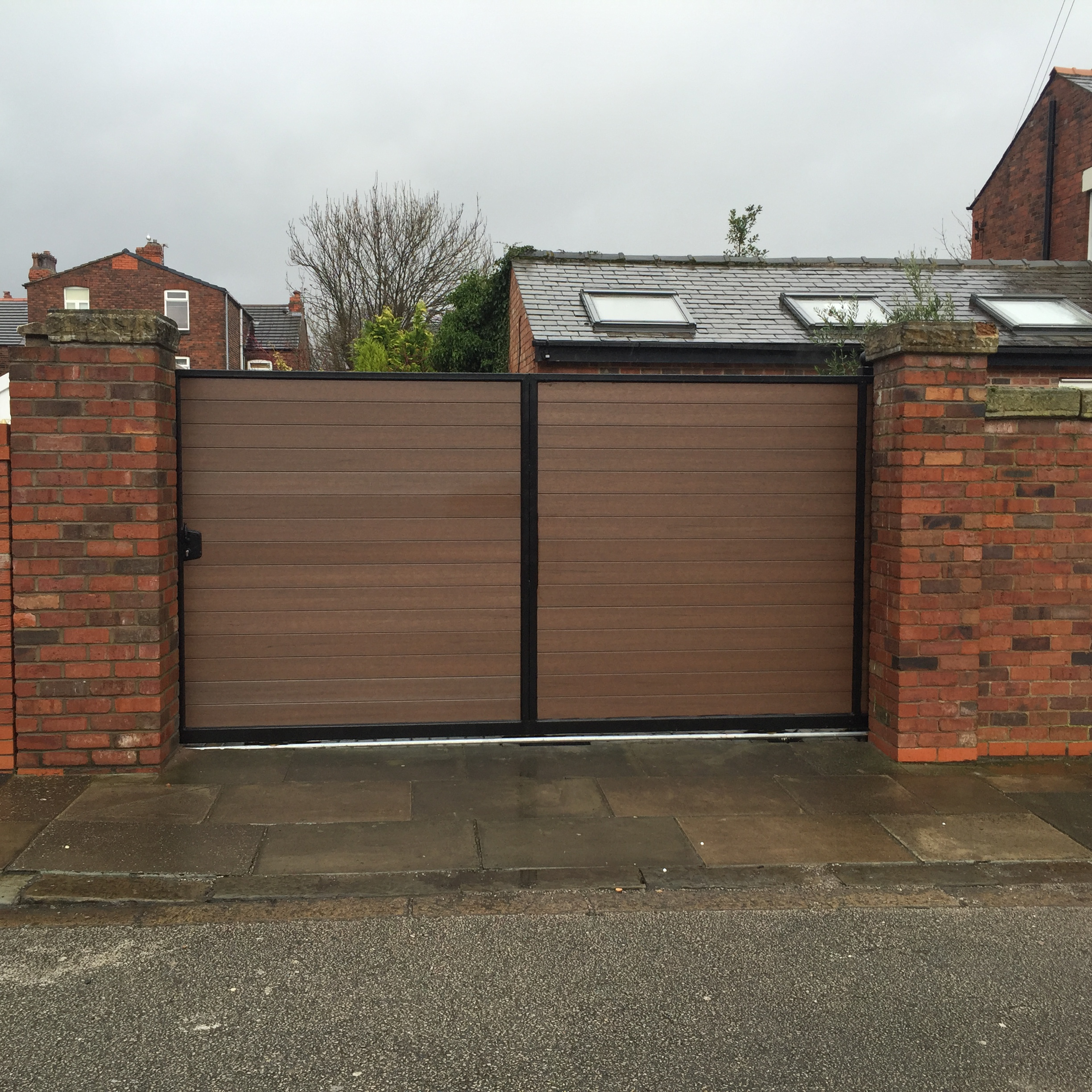 How Gates will Benefit Your Home