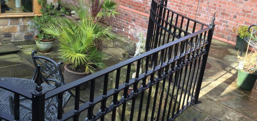 3 Reasons Why We Need Handrails