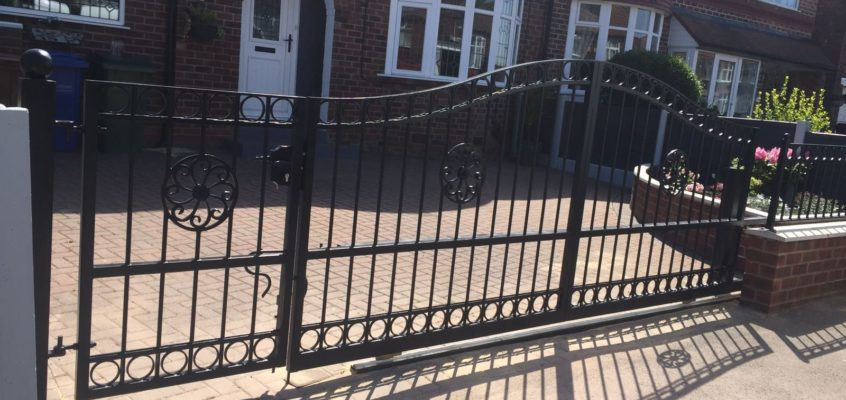 3 Reasons to Invest in Automated Gates