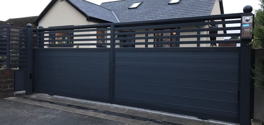 The Different Types of Gates on the Market