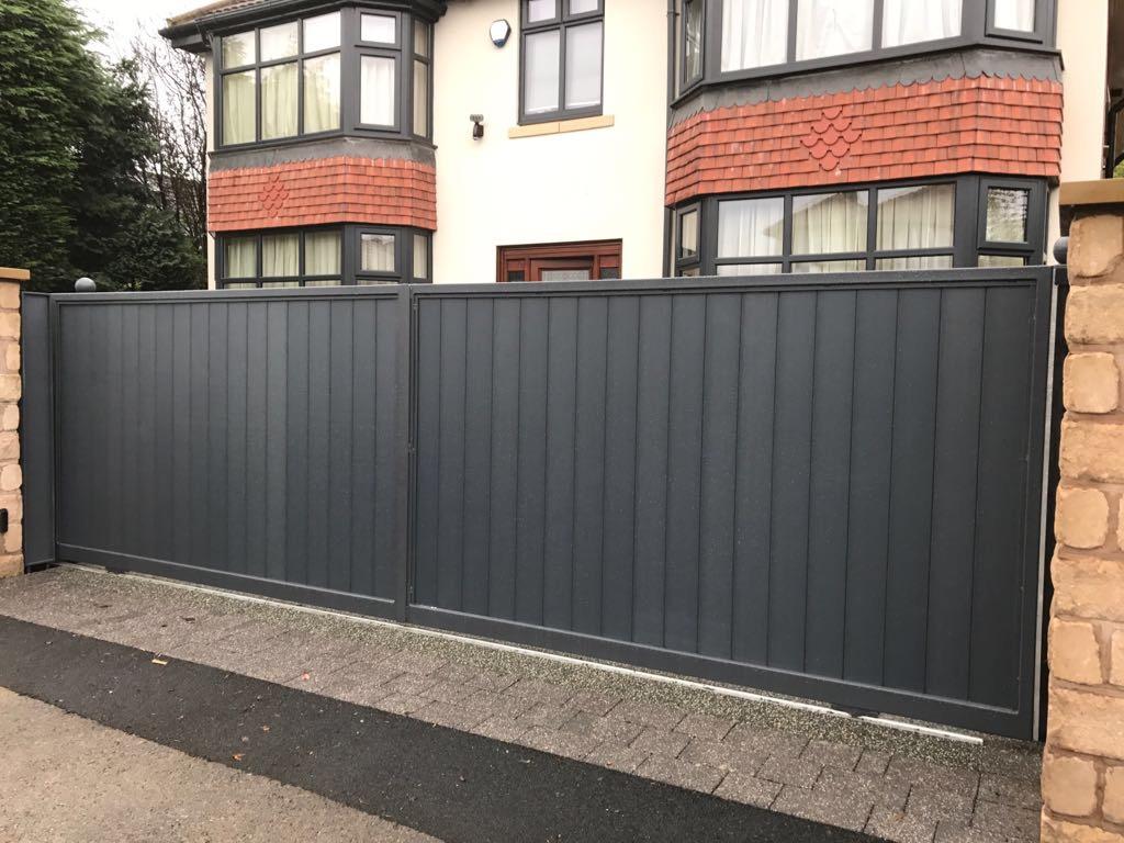 Are Automatic Gates Dangerous?