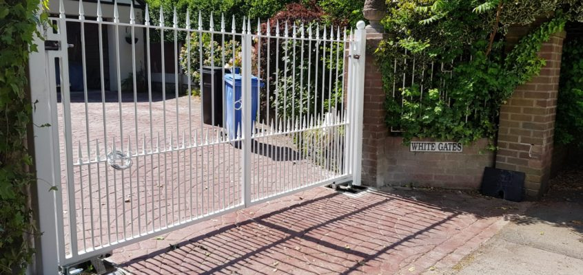 Things to Consider with Swinging Gates